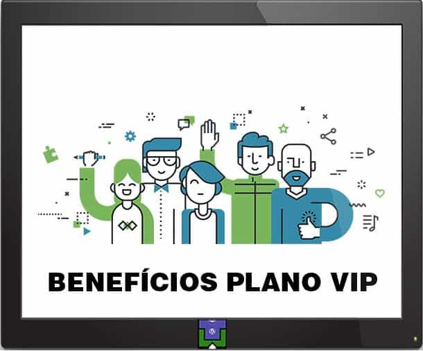 TWPBR VIP MOLDURA BENEFICIOS VIP