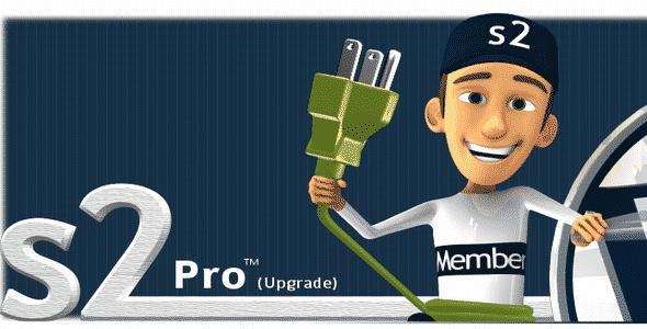 Plugin S2Member Pro - Plugin WordPress
