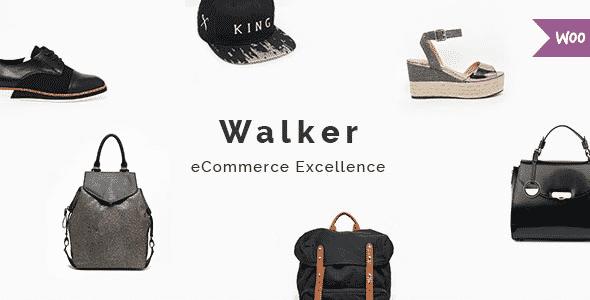 Tema Walker - Template WordPress
