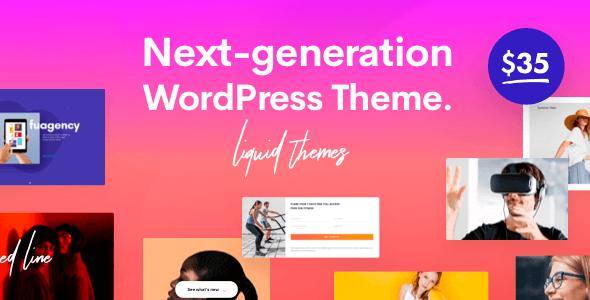 Tema Ave - Template WordPress