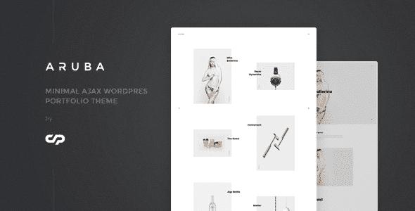 Tema Aruba - Template WordPress