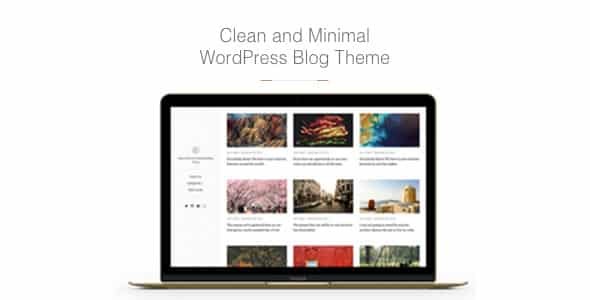 Tema East - Template WordPress
