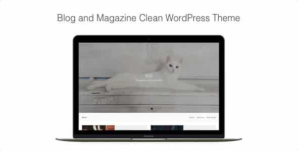 Tema Real - Template WordPress