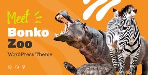 Tema Bonko - Template WordPress