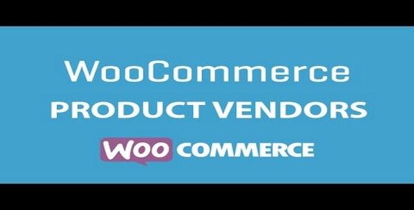 Plugin Product Vendors - WordPress