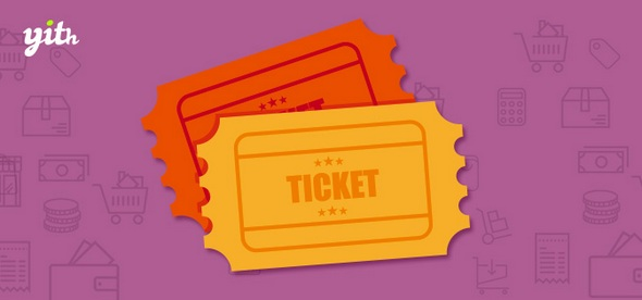 Plugin YITH Event Tickets for WooCommerce - WordPress