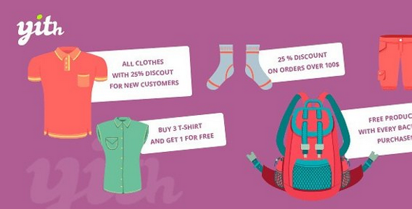Plugin YITH WooCommerce Dynamic Pricing and Discounts - WordPress