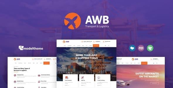Tema Awb - Template WordPress
