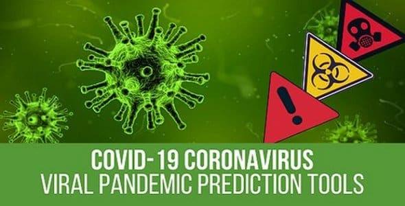 Plugin Covid-19 Coronavirus CodeRevolution - WordPress