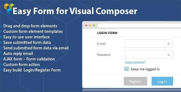 Plugin Dhvc Form - WordPress