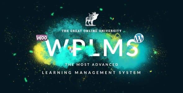 Tema Online University - Template WordPress