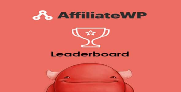 Plugin AffiliateWp Leaderboard - WordPress