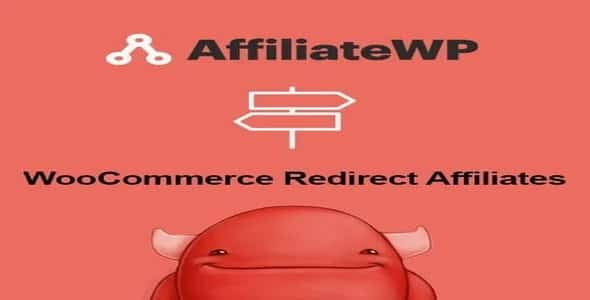 Plugin AffiliateWp WooCommerce Redirect Affiliates - WordPress