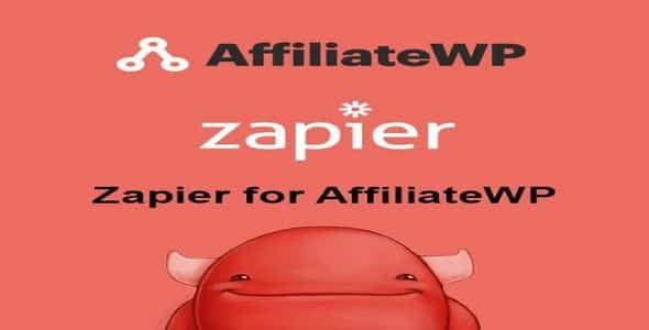 Plugin AffiliateWp Zapier - WordPress