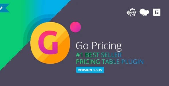 Plugin Go Pricing - WordPress
