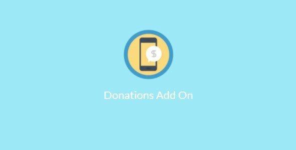 Plugin Paid Memberships Pro Donations - WordPress