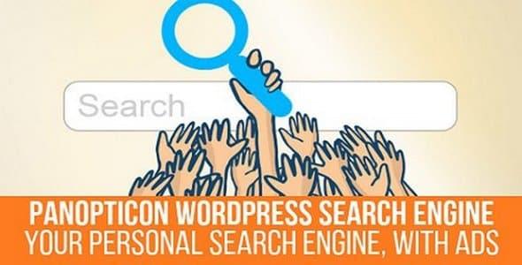 Plugin Panopticon - WordPress