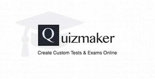 Plugin Quizmaker - WordPress