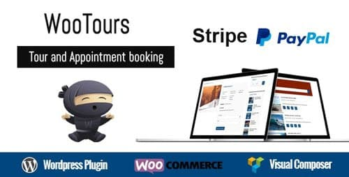 Plugin WooTour - WordPress