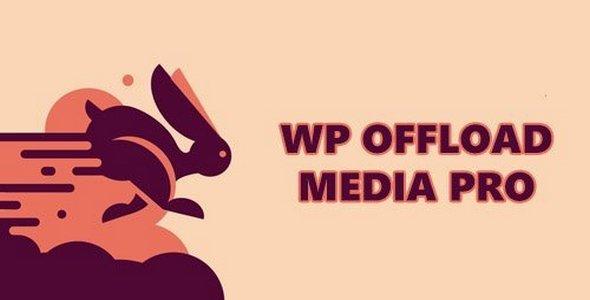 Plugin Wp Offload Media Pro - WordPress