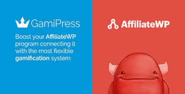 Plugin GamiPress AffiliateWp integration - WordPress