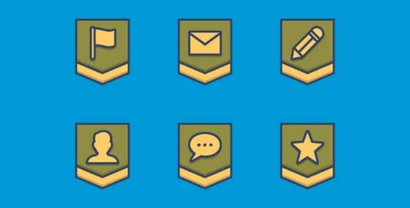Plugin Gamipress Military Ranks Pro - WordPress