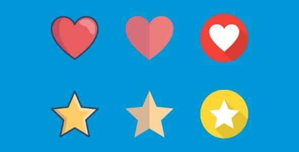 Plugin Gamipress Points Types Icons Pro - WordPress