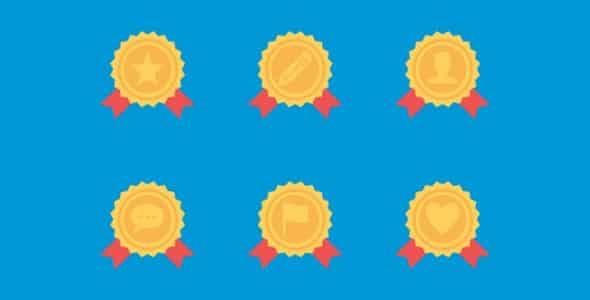 Plugin Gamipress Star Badges Pro - WordPress