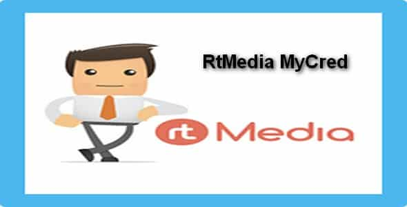 Plugin RtMedia MyCred - WordPress