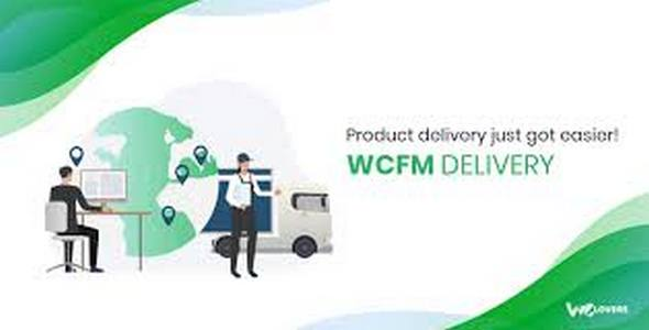 Plugin WooCommerce Frontend Manager Delivery - WordPress