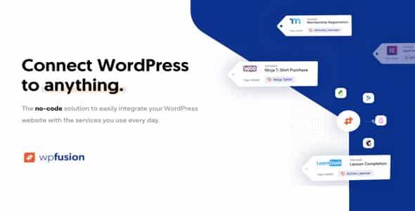 Plugin Wp Fusion - WordPress