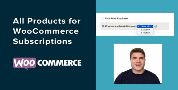 Plugin All Products for WooCommerce Subscriptions - WordPress