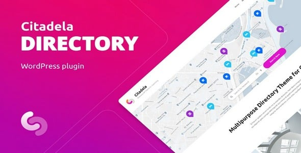 Plugin Citadela WordPress Directory - WordPress