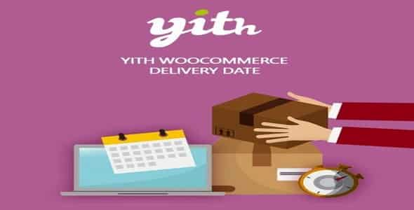 Plugin Yith WooCommerce Delivery Date - WordPress