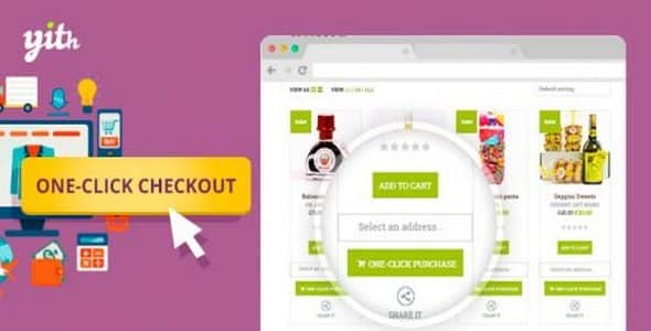 Plugin Yith WooCommerce One-Click Checkout