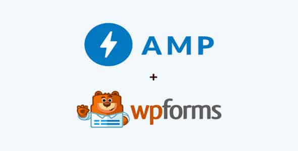 Plugin Amp Wp Forms - WordPress