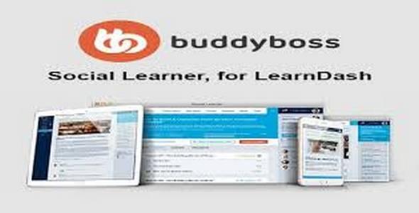 Plugin Social Learner for LearnDash - WordPress