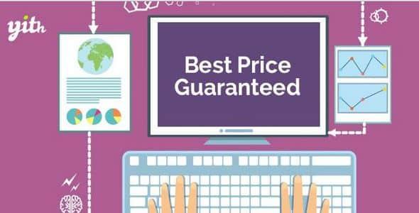 Plugin Yith Best Price Guaranteed for WooCommerce - WordPress