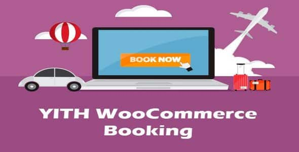 Plugin Yith Booking and Appointment For WooCommerce - WordPress