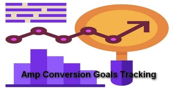 Plugin Amp Conversion Goals Tracking - WordPress