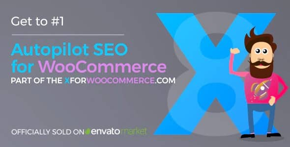 Plugin Autopilot Seo for WooCommerce - WordPress