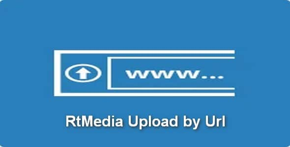 Plugin RtMedia Upload by Url - WordPress