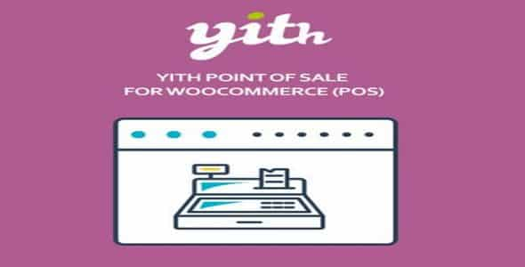Plugin Yith Point of Sale for WooCommerce - WordPress