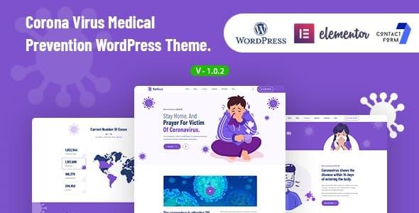 Tema Korisna - Template WordPress