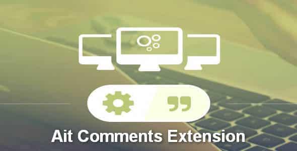 Plugin Ait Comments Extension - WordPress