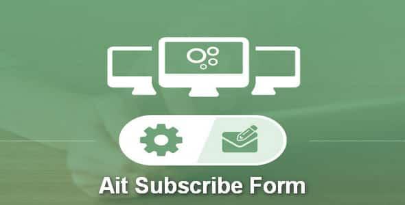 Plugin Ait Subscribe Form - WordPress