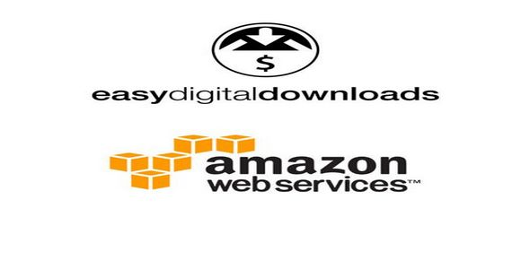 Plugin Easy Digital Downloads Amazon S3 - WordPress