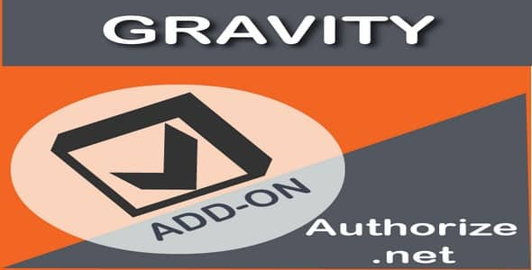 Plugin Gravity Forms Authorize.Net Add-On - WordPress