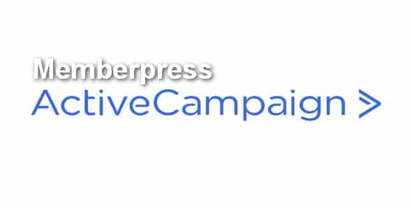 Plugin Memberpress Active Campaign - WordPress
