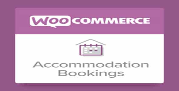Plugin WooCommerce Accommodation Bookings - WordPress